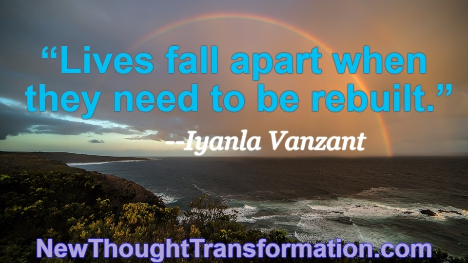 Iyanla Vanzant Quote and Image