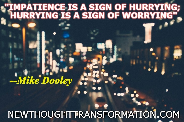 Mike Dooley Quote and Image